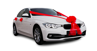 we provide luxury cars for weddings, corporate and other events
